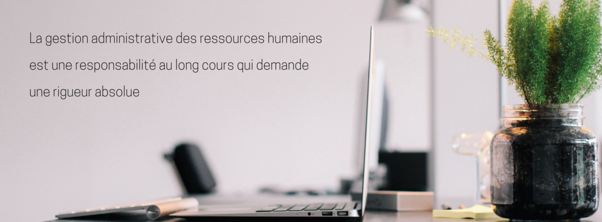 Support ressources humaines